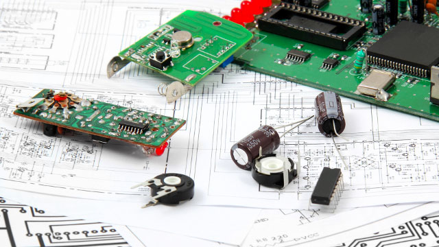 Electrical-Design-Management