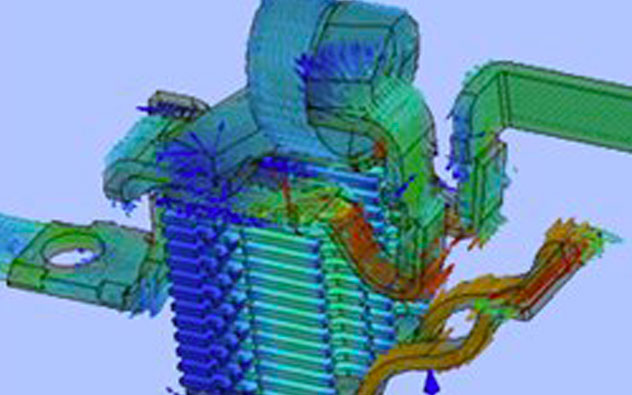 Low Frequency Electromagnetics-ANSYS Electromagnetics -contact-3D Engineering Automation LLP