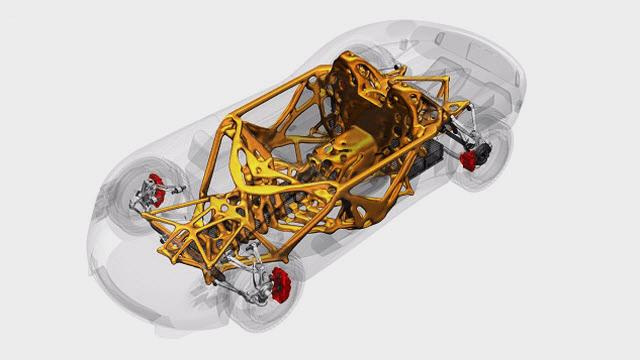 Modeling-Technology-Platform-product-designing-NXCAM