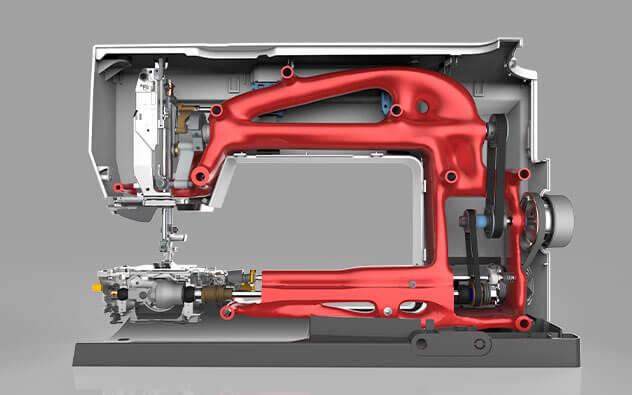 Next generation design-siemens-3D Engineering Automation LLP