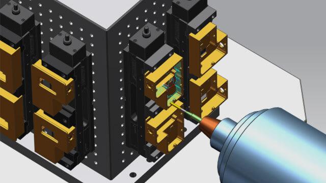 Prismatic Parts Machining using NX CAM