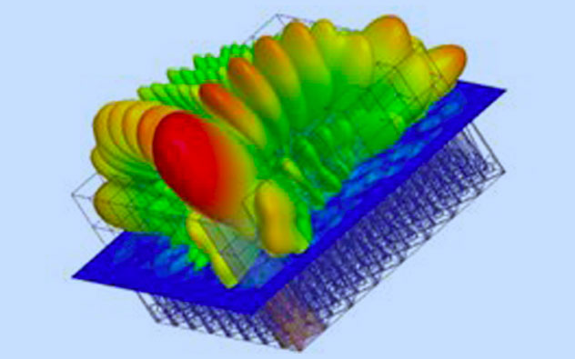 RF and Microwave-ANSYS Electromagnetics