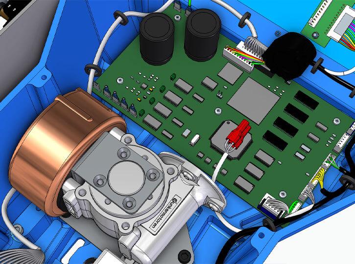 Solid-Edge-PCB-Designing