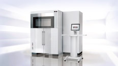 eos-p810-powder bed fusion-3D Engineering Automation LLP