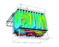 ANSYS Icepak Electromagentics