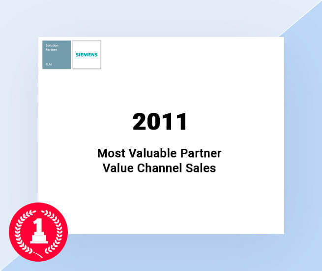 most-valuable partners value channel sales siemens partner award 2011