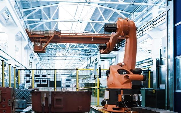 robotics simulation tecnomatix