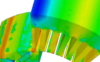 electric-motor-ansys-multiphysics