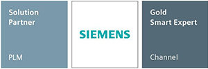 Siemens Smart Gold Channel Partner Expert India 3D Engineering Automation