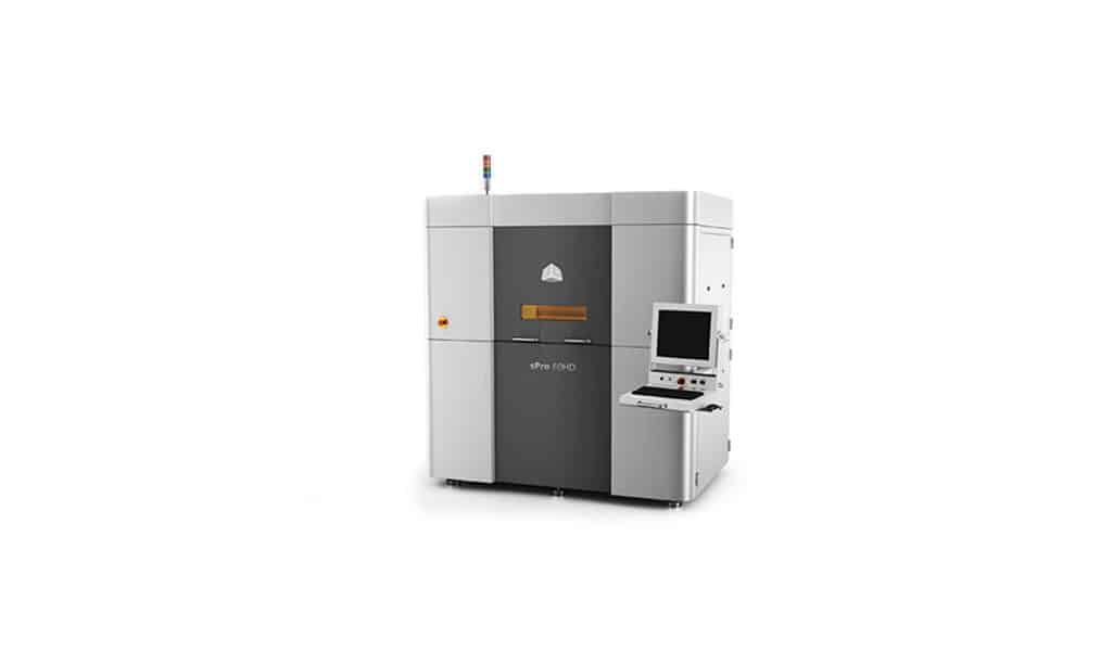 3D-printer-3D-Systems-sPro-60-HD